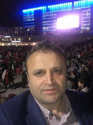 Mustafa Yalçınkaya