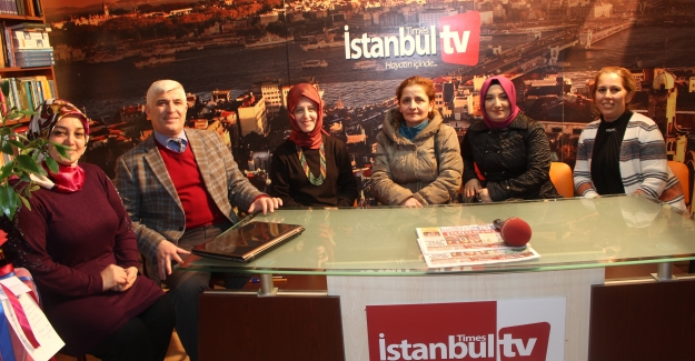 10 Ocak Çalışan Gazeteciler Gününde Gazetemiz Doldu Taştı
