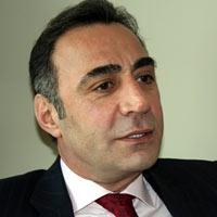 CHP'de Berhan Şimşek, Gürsel Tekin Kavgası