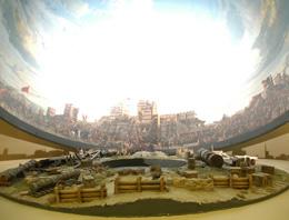 İstanbul'da Panorama Birliği toplantısı