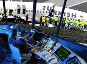 Uçak Kazanın suçlusu bulundu