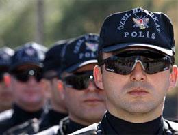 40 bin polise kötü haber var