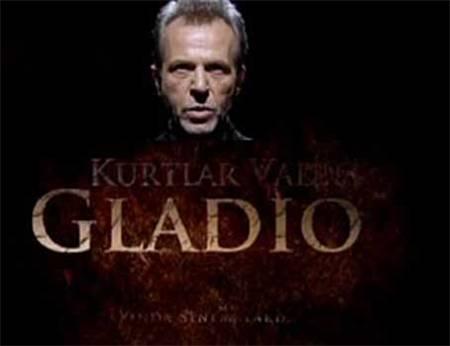 Kurtlar Vadisi Gladio başarılı olacak mı?