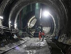 İşte Anadolu yakasının metrosu