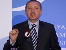 Aman sakın! AKP demeyin!