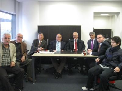 CHP'de PM Üyeliği için heyecan dorukta