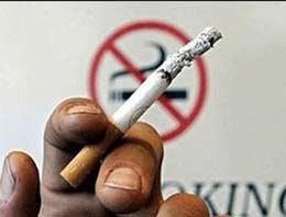 2011'de sigara yasağını ciddiye alın!