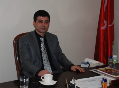 Zeytinburnu Minibüsçüler Derneği Yeni Yönetimi İşbaşında