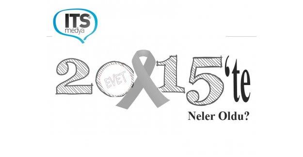 2015'de Neler Oldu?