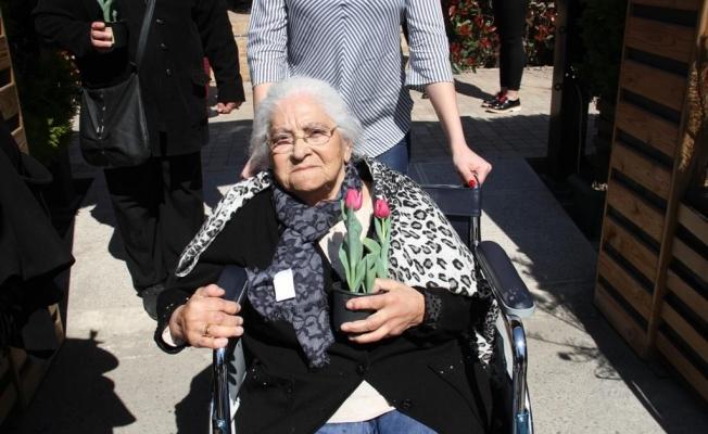 Yaşlılar Haftası Kartal'da Kutlandı