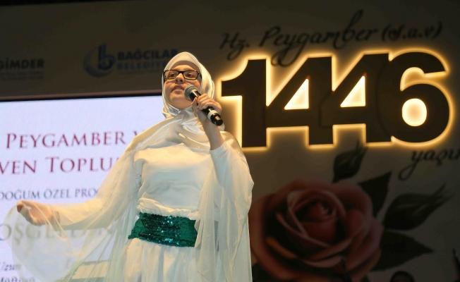 Dünyaca ünlü imam hatiplerden Kur'an ziyafeti