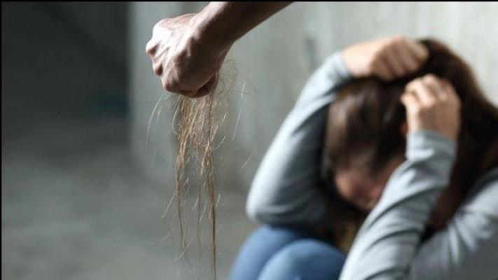 Gece yarısı alt geçitte dehşet: Genç kıza tecavüz etmeye kalktı