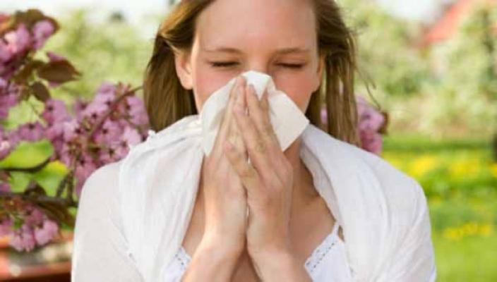 İlkbaharda Hastalıkları Kendinizden Uzak Tutun