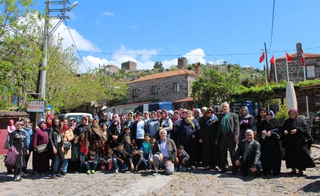 Malatyalılar ASOS'ta