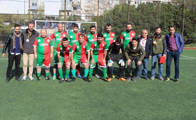 Mardinliler Sporda da Varız Dedi