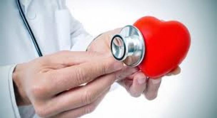 Sağlıkla Atan Kalp İçin 10 Öneri