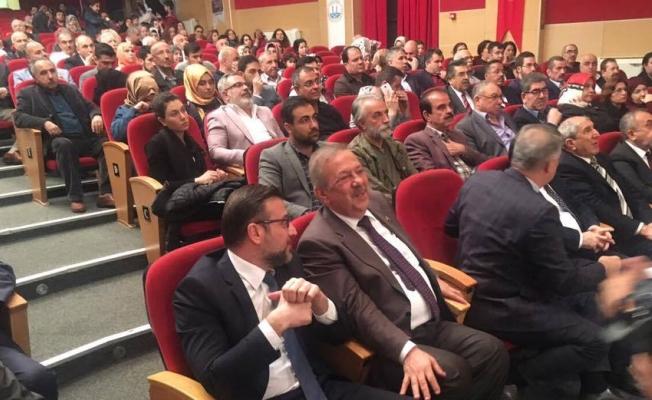 Şanlıurfa'nın kurtuluşu İstanbul'da kutlandı