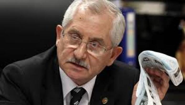 YSK Başkanı Sadi Güven'den flaş açıklama!