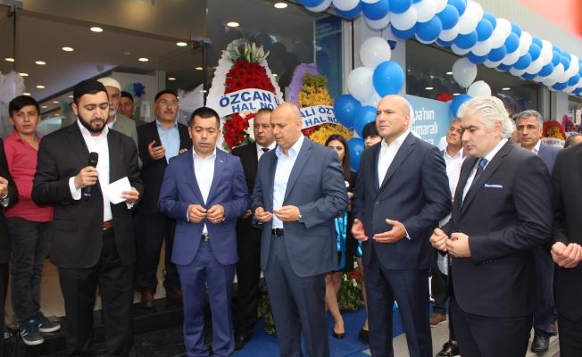 Başakşehir'in ilk Ve En Büyük BEKO Bayisi açıldı