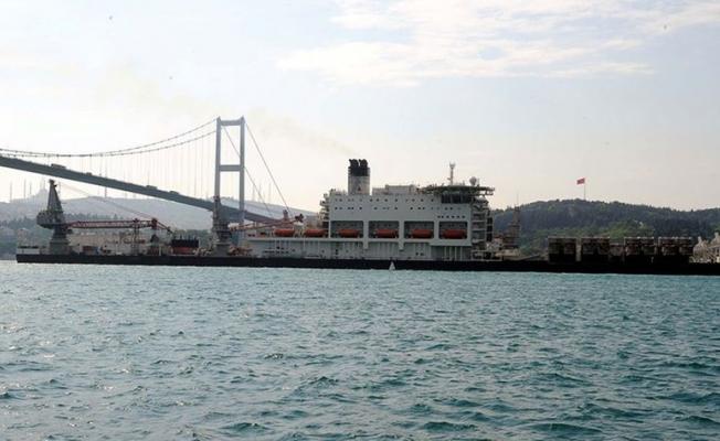 İstanbul Boğazı'nda tüm vapur seferleri iptal