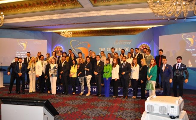 İstanbul Uluslararası Önemli Bir Konferansa Ev Sahipliği Yaptı