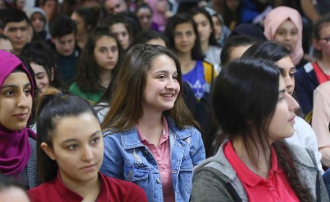"""Öğrenciler: """"Üretim ve tüketim planı yapılmalı"""""""