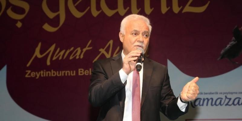 """Prof. Dr. Nihat Hatipoğlu: """"Bu 2 Duayı Mutlaka Her Gün Okuyun"""""""