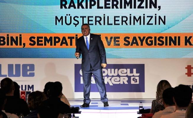 Türkiye, gayrimenkul danışmanlığında  dünya birincisi oldu