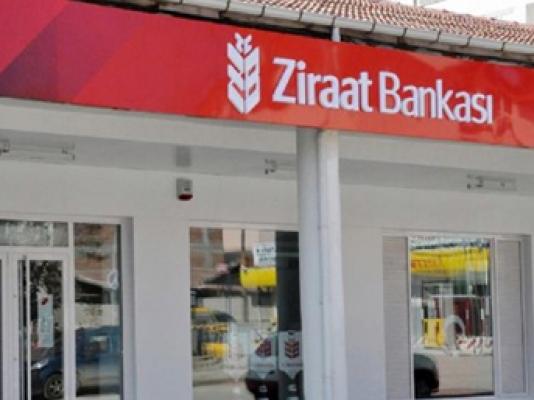 Ziraat Bankası yurtdışında adını değiştiriyor