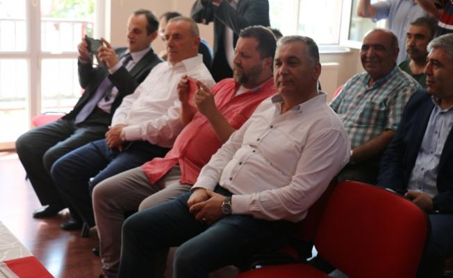 CHP : Başakşehir Belediyesinde Yolsuzluk Diz Boyu