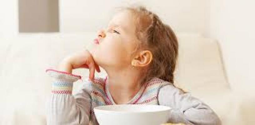 Çocuğunuzdaki Hırçınlığın Nedeni Demir Eksikliği Olabilir