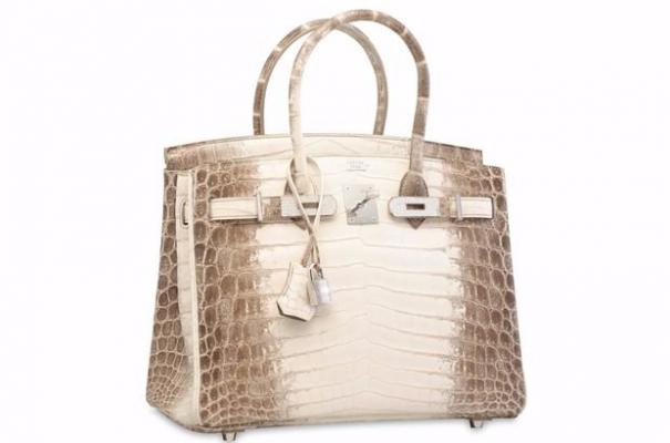 Dünya'nın en pahalı çantası