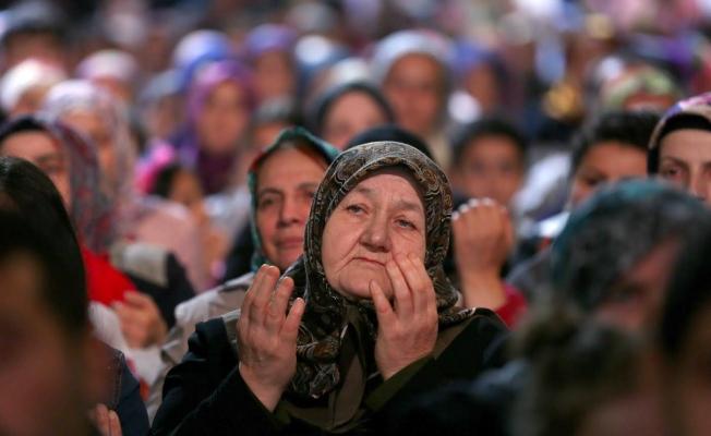 Hatipoğlu: Ramazan tövbe ayıdır