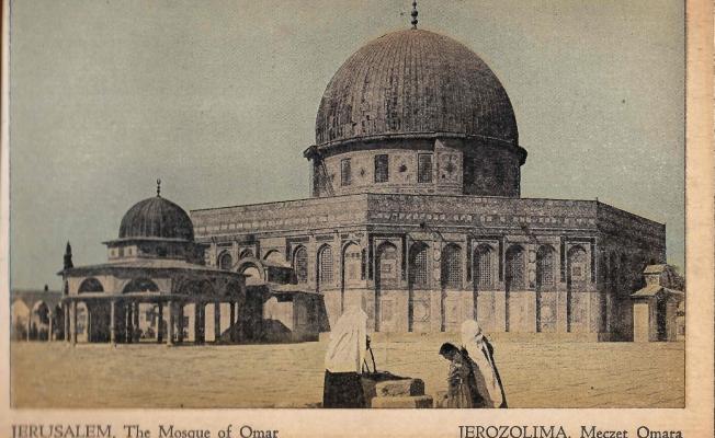 Kudüs'ü İstanbul'da yaşatacaklar