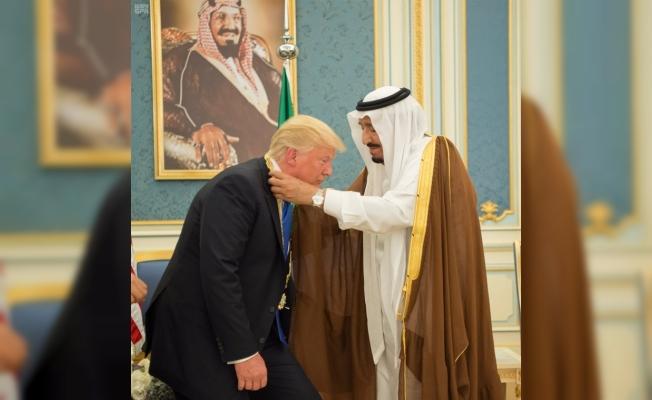 Suud Kralından ADB Başkanı'na 280 Milyar Dolarlık Rüşvet
