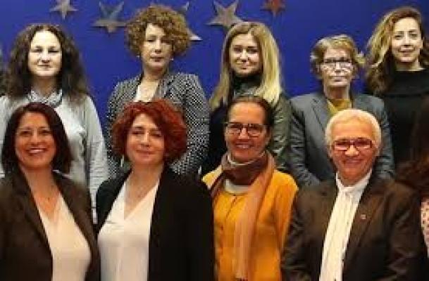 TEB Kadın Akademisi İstanbul'da kadın patronları buluşturdu