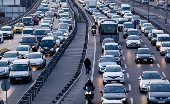 Trafikte interaktif dönem: Sürücüler de araçlar da akıllanacak!