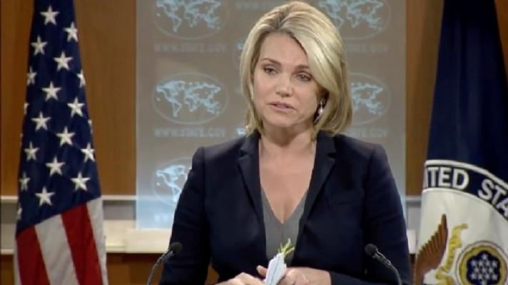 ABD Dışişleri Bakanlığı'ndan 15 Temmuz mesajı: Cesaretlerini takdir ediyoruz