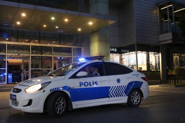 Bakırköy'de kuyumcu soygunu