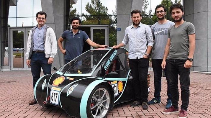 'Barbaros' Londra'dan sonra İstanbul'da yarışacak
