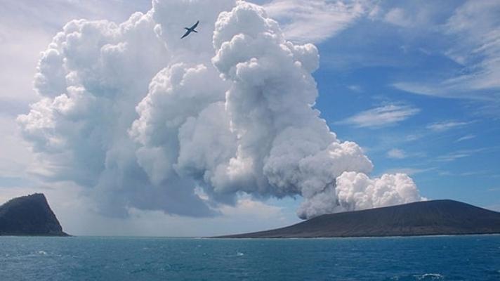 Bilim insanları 'kayıp kıta'nın sırlarını keşfetmek için yola çıkıyor
