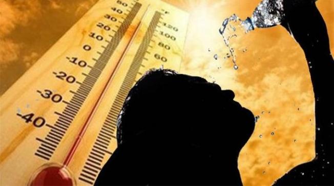 En fazla sıcaklık Türkiye'de olacak
