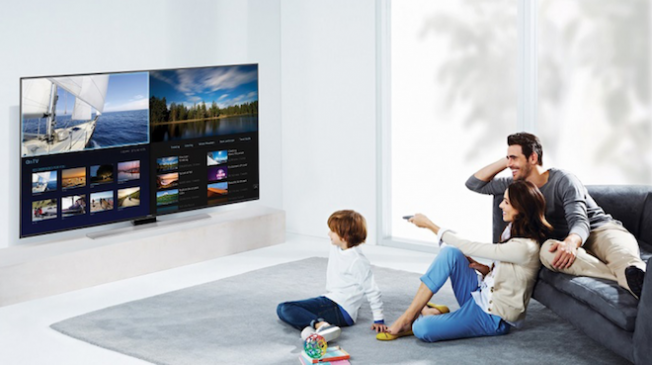 Evdeki Vazgeçilmez Eşyamız Televizyon