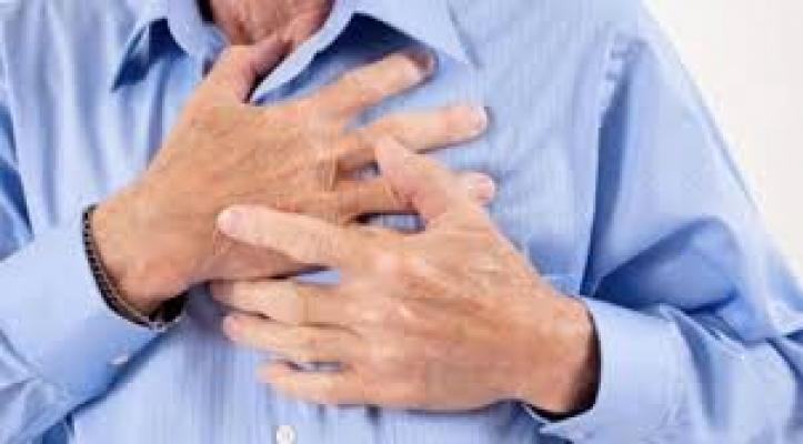 Kalbinizi Yoran 6 Rahatsızlığa Dikkat!