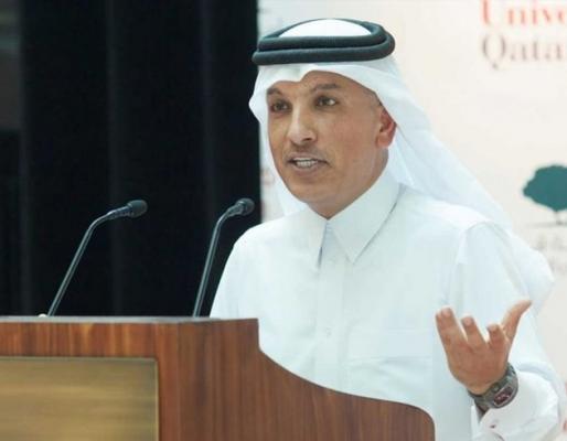 Katar'dan sert açıklama: Tehdit edilemeyecek kadar çok zenginiz