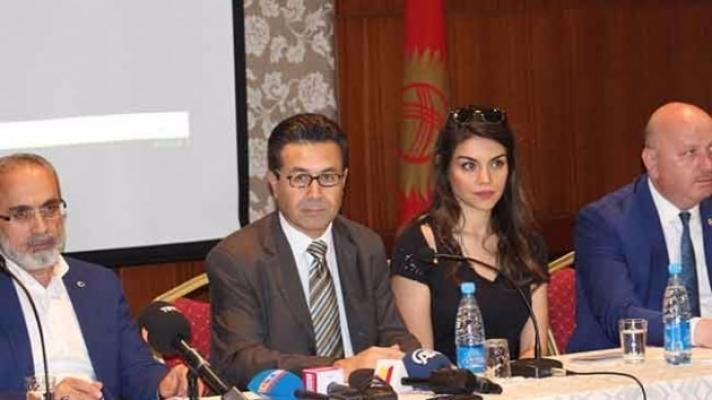 Kırgızistan Türk Filmleri Haftası başlıyor