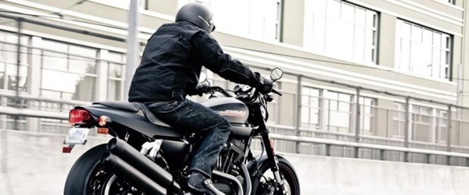 Motosiklet ithalatına ek gümrük vergisi