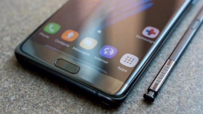 Samsung Galaxy Note 8 ne zaman tanıtılacak?