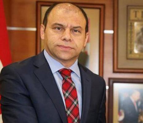 TMSF'nin yeni başkanı Muhiddin Gülal oldu