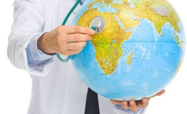 Yaz geldi sağlık turizmi vites yükseltti